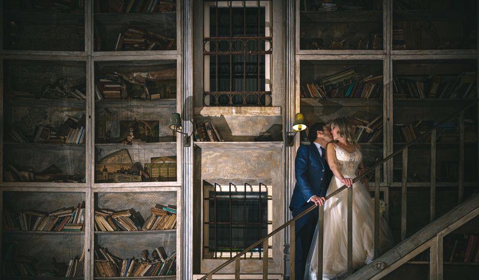 Il matrimonio di Alessandro  e Manuela  a Gorgo al Monticano, Treviso