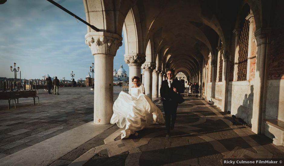 Il matrimonio di Ettore e Giuliana a Delia, Caltanissetta