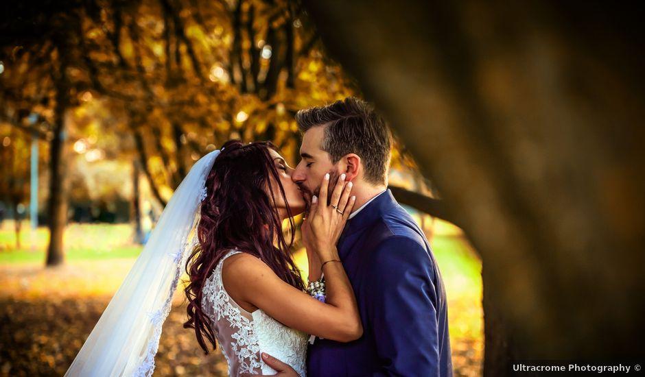 Il matrimonio di Diego e Ilaria a Carpi, Modena