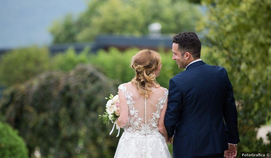 Il matrimonio di Matteo e Valentina a Desio, Monza e Brianza