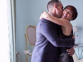 Le nozze di Rita e Carmelo 1
