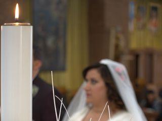 Le nozze di Giusy e Christian 1