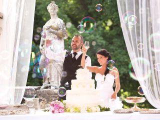 Le nozze di Nunzia e Alex