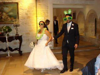 Le nozze di Carmine  e Gabriella 2