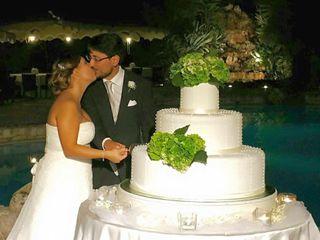 Le nozze di Carmine  e Gabriella