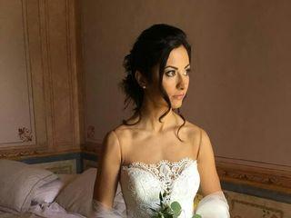Le nozze di Maristella e Victor 1