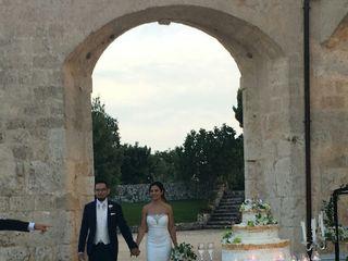 Le nozze di Maristella e Victor 2