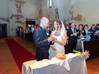 Le nozze di Luca e Daniela 2