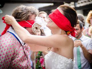 Le nozze di Fulvia e Andrea