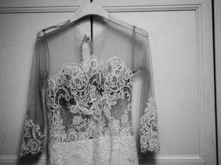 Le nozze di Eleonora e Daniele 2