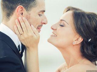 Le nozze di Emma e Marco