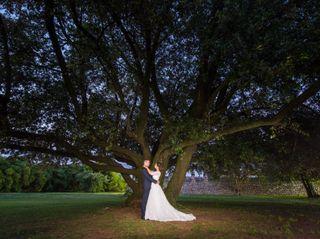 Le nozze di Anna e Fabio 1
