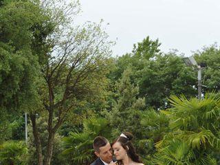 Le nozze di Giuseppe e Jessica 2