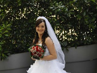 Le nozze di Giuseppe e Jessica 3