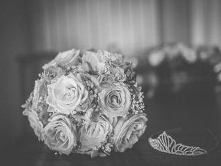 Le nozze di Debora e Mattia 1