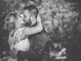 Le nozze di Debora e Mattia