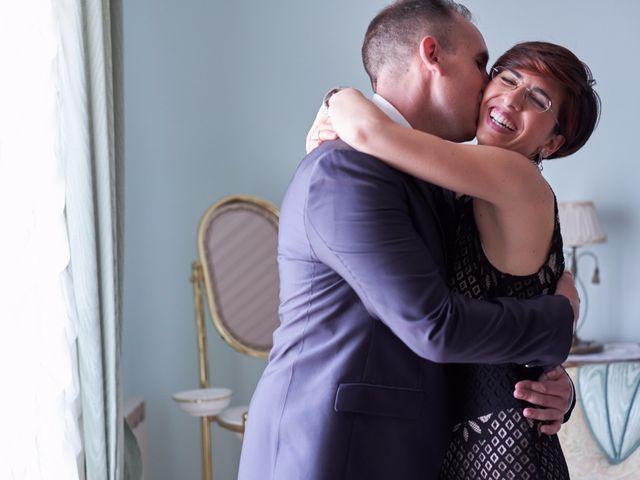 Il matrimonio di Carmelo e Rita a Ragusa, Ragusa 3