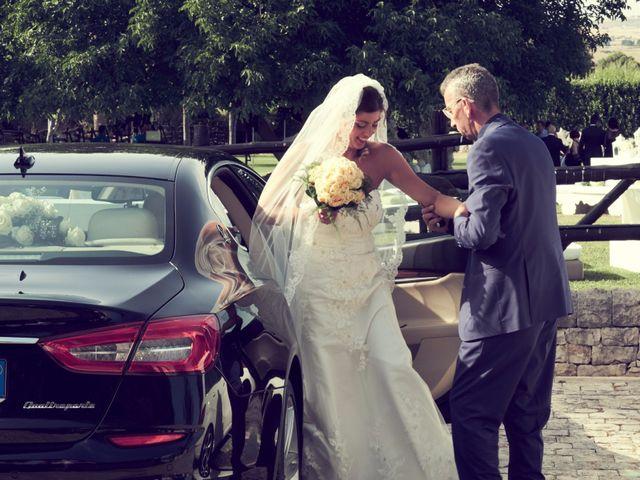 Il matrimonio di Carmelo e Rita a Ragusa, Ragusa 10