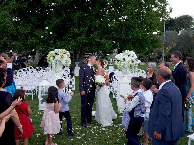 Il matrimonio di Carmelo e Rita a Ragusa, Ragusa 11
