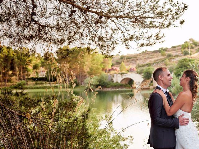 Il matrimonio di Carmelo e Rita a Ragusa, Ragusa 14