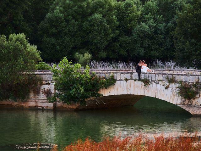 Le nozze di Rita e Carmelo