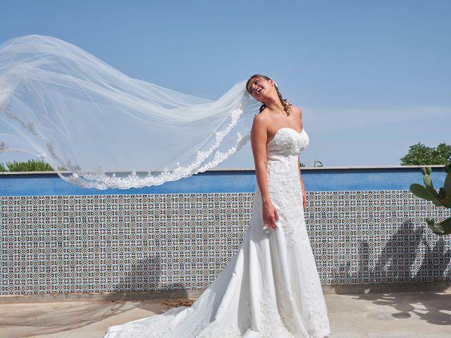 Il matrimonio di Carmelo e Rita a Ragusa, Ragusa 4