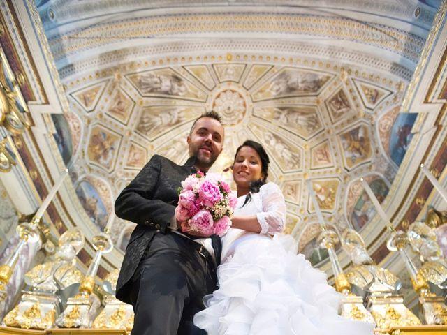 Il matrimonio di Alex e Nunzia a Romanengo, Cremona 36