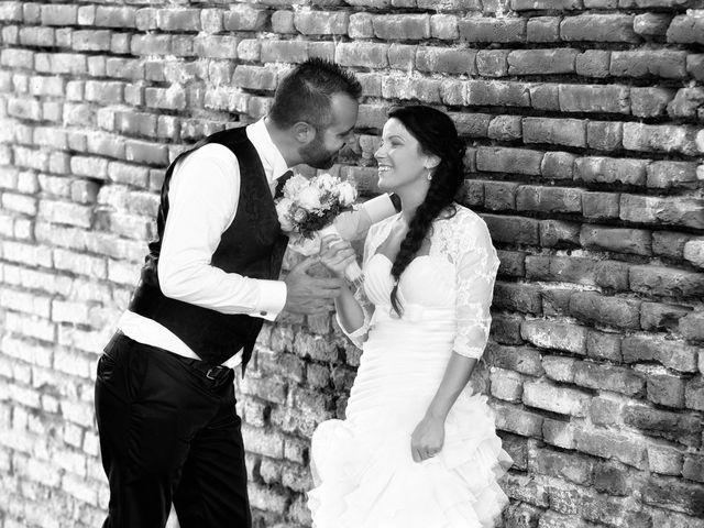 Il matrimonio di Alex e Nunzia a Romanengo, Cremona 49