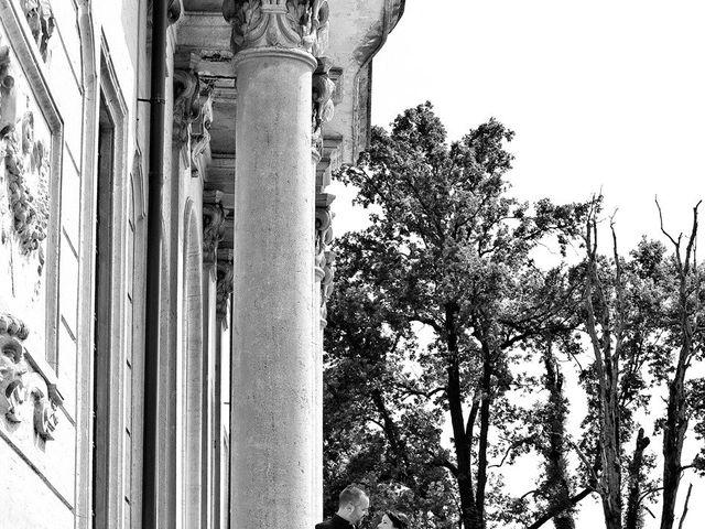 Il matrimonio di Alex e Nunzia a Romanengo, Cremona 55