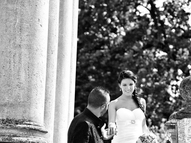 Il matrimonio di Alex e Nunzia a Romanengo, Cremona 56