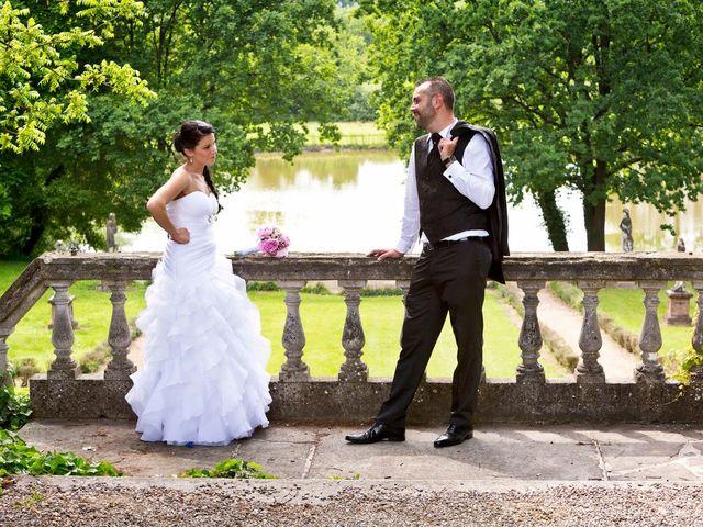 Il matrimonio di Alex e Nunzia a Romanengo, Cremona 59