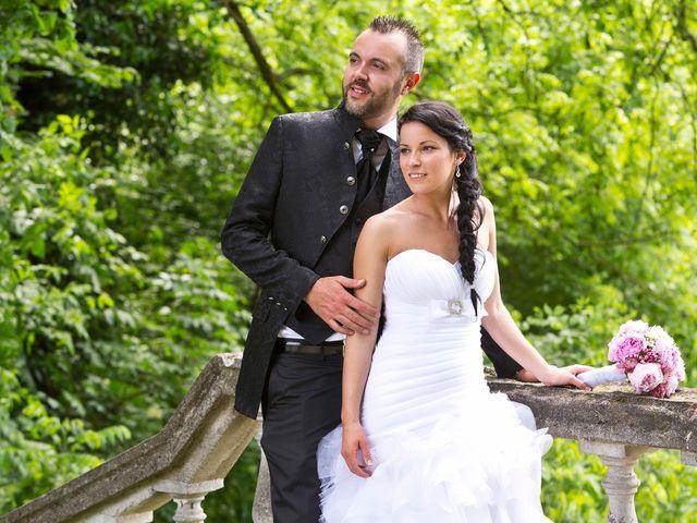 Il matrimonio di Alex e Nunzia a Romanengo, Cremona 60