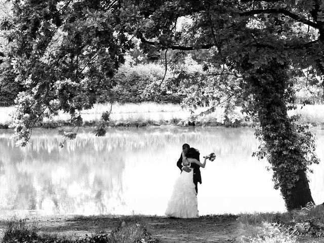 Il matrimonio di Alex e Nunzia a Romanengo, Cremona 62