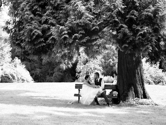Il matrimonio di Alex e Nunzia a Romanengo, Cremona 66