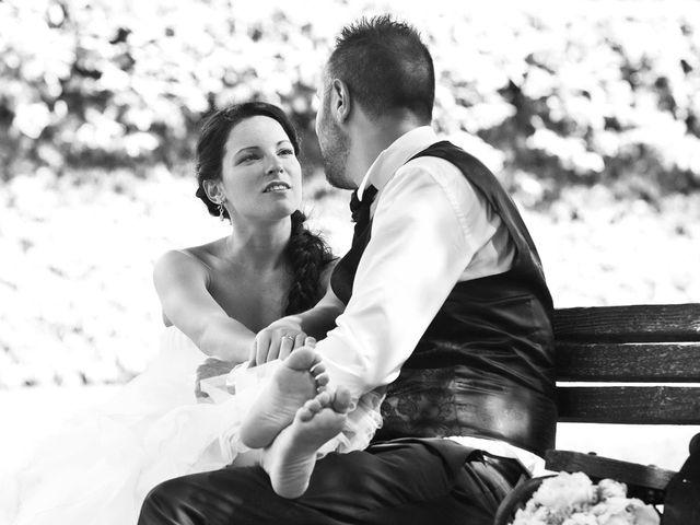 Il matrimonio di Alex e Nunzia a Romanengo, Cremona 67