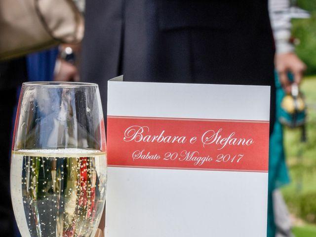 Il matrimonio di stefano e barbara a Barengo, Novara 3