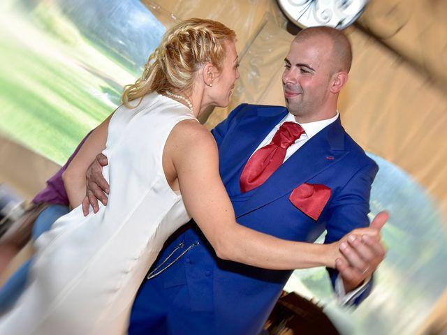 Il matrimonio di stefano e barbara a Barengo, Novara 4