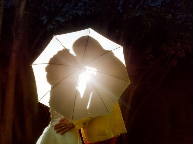 Il matrimonio di stefano e barbara a Barengo, Novara 9