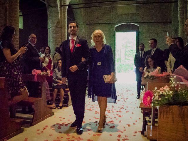Il matrimonio di Davide e Marica a Stradella, Pavia 13