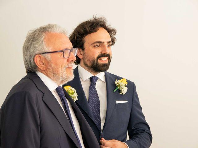 Il matrimonio di Alberto e Beatrice a Moncalieri, Torino 9