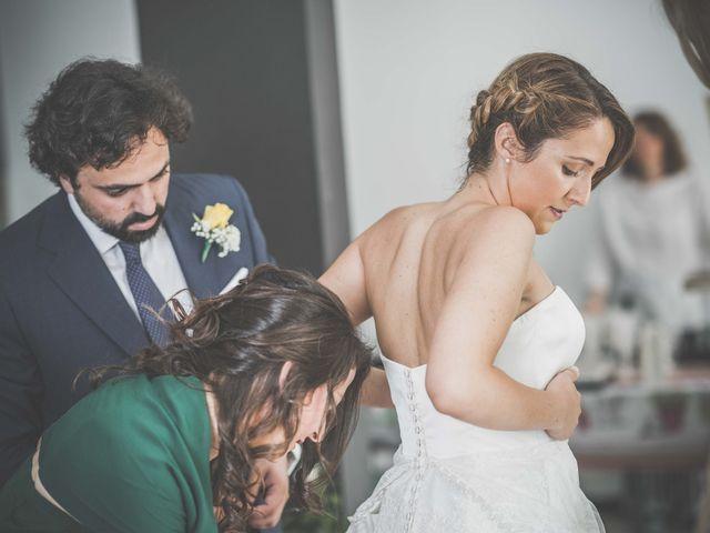 Il matrimonio di Alberto e Beatrice a Moncalieri, Torino 13