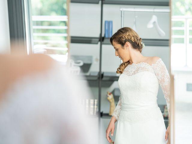 Il matrimonio di Alberto e Beatrice a Moncalieri, Torino 15