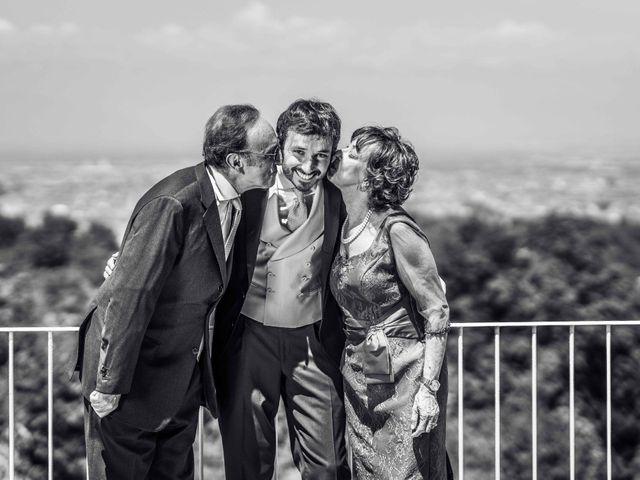 Il matrimonio di Alberto e Beatrice a Moncalieri, Torino 16