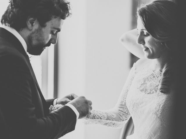 Il matrimonio di Alberto e Beatrice a Moncalieri, Torino 17