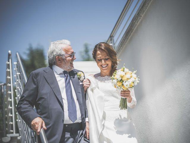 Il matrimonio di Alberto e Beatrice a Moncalieri, Torino 18