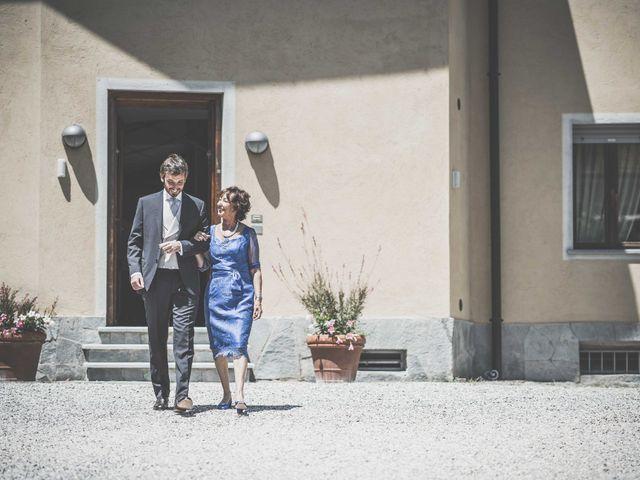 Il matrimonio di Alberto e Beatrice a Moncalieri, Torino 19
