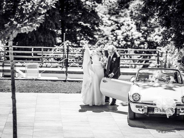 Il matrimonio di Alberto e Beatrice a Moncalieri, Torino 20