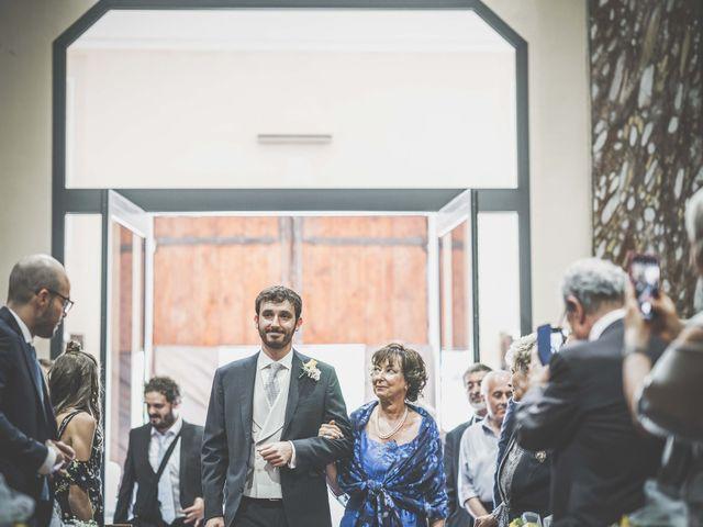 Il matrimonio di Alberto e Beatrice a Moncalieri, Torino 21