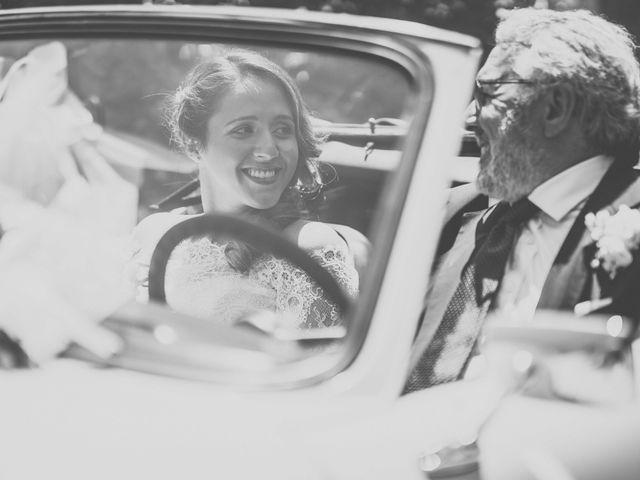 Il matrimonio di Alberto e Beatrice a Moncalieri, Torino 22