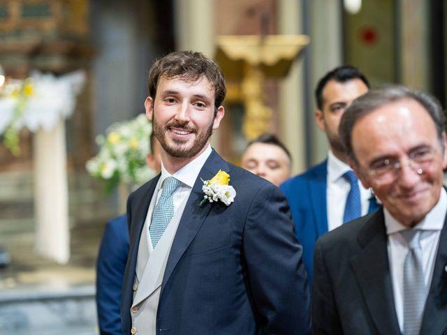 Il matrimonio di Alberto e Beatrice a Moncalieri, Torino 23